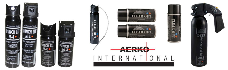 Aerko International